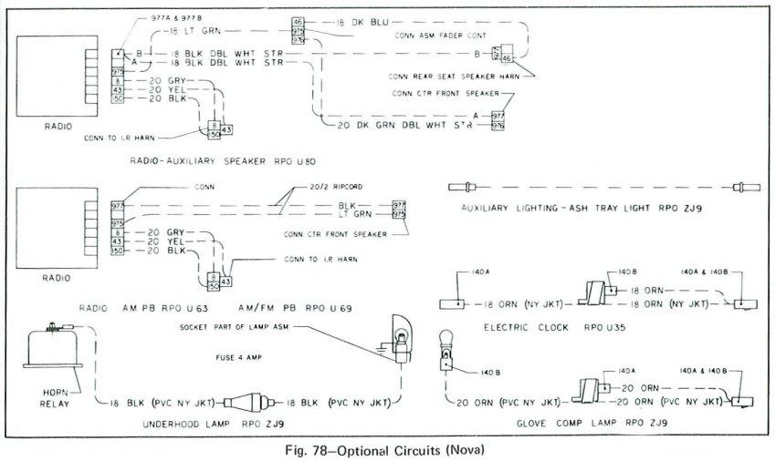 dave 39 s nova site 1973 nova custom nova references info. Black Bedroom Furniture Sets. Home Design Ideas